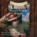 Rebecca of Sunnybrook Farm Audiobook