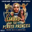 Sinbad and the Pirate Princess Audiobook
