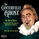 The Canterville Ghost Audiobook