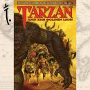 Tarzan and the Golden Lion Audiobook