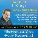 11_1 Kings_King James Bible Audiobook