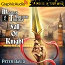 Fall of Knight [Dramatized Adaptation], Peter David