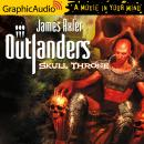 Skull Throne [Dramatized Adaptation], James Axler