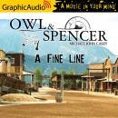 A Fine Line [Dramatized Adaptation] Audiobook
