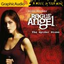 The Spider Stone [Dramatized Adaptation] Audiobook
