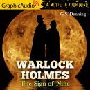 The Sign of Nine [Dramatized Adaptation] Audiobook