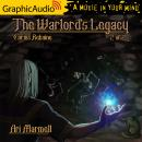 Warlord's Legacy (2 of 2) [Dramatized Adaptation], Ari Marmell