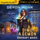 Dime A Demon [Dramatized Adaptation] Audiobook