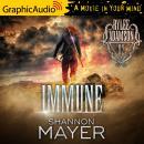 Immune [Dramatized Adaptation] Audiobook