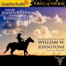 Rising Fire [Dramatized Adaptation] Audiobook