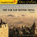 The Far Far Better Thing (1 of 2) [Dramatized Adaptation] Audiobook
