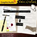 Undeath and Taxes [Dramatized Adaptation]: Fred, the Vampire Accountant 2 Audiobook