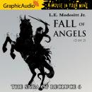 Fall of Angels (2 of 2) [Dramatized Adaptation]: The Saga of Recluce 6 Audiobook