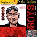 The Boys: Volume 5 [Dramatized Adaptation] Audiobook