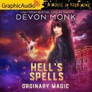 Hell's Spells [Dramatized Adaptation]: Ordinary Magic 6 Audiobook
