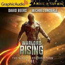 Warlord Rising [Dramatized Adaptation]: The Great Insurrection 2 Audiobook