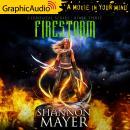 Firestorm [Dramatized Adaptation]: Elemental 3 Audiobook