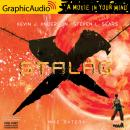 Stalag-X [Dramatized Adaptation]: Vault Comics Audiobook