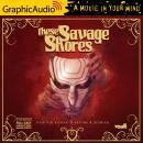 These Savage Shores [Dramatized Adaptation]: Vault Comics Audiobook