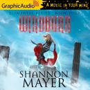 Windburn [Dramatized Adaptation]: Elemental 4 Audiobook