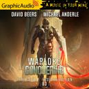Warlord Conquering [Dramatized Adaptation]: The Great Insurrection 3 Audiobook
