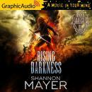 Rising Darkness [Dramatized Adaptation]: Rylee Adamson 9 Audiobook