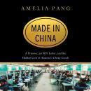 Made in China: A Prisoner, an SOS Letter, and the Hidden Cost of America's Cheap Goods Audiobook