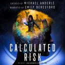 Calculated Risk Audiobook