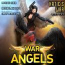 Katie's War Audiobook
