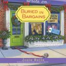 Buried in Bargains Audiobook