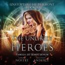 The Unlikely Heroes Audiobook