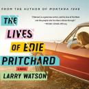 The Lives of Edie Pritchard Audiobook