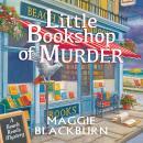Little Bookshop of Murder: A Beach Reads Mystery Audiobook