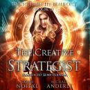 The Creative Strategist Audiobook