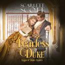 Fearless Duke Audiobook