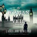 The Woman in the Veil: A Victorian Mystery Audiobook