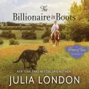 The Billionaire in Boots Audiobook