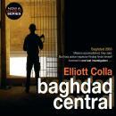 Baghdad Central Audiobook