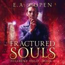 Fractured Souls Audiobook