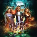 The Magic Legacy Audiobook