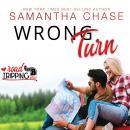 Wrong Turn Audiobook