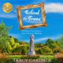 Behind the Frame: A Shepherd Sisters Mystery Audiobook