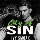 City of Sin Audiobook