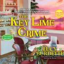 The Key Lime Crime Audiobook