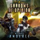 Shadows of Opinion Audiobook