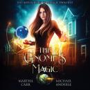 Gnome's Magic, Martha Carr, Michael Anderle