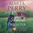 Amish Protector Audiobook