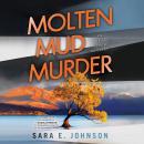 Molten Mud Murder Audiobook