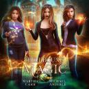 Spellbound Magic Audiobook