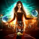 The Elemental's Magic Audiobook